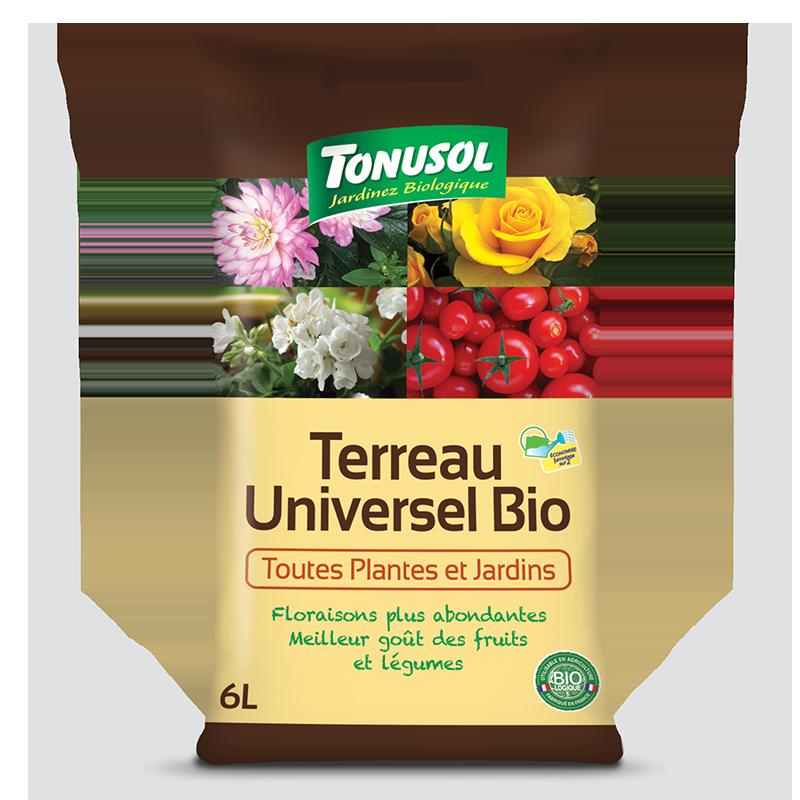 Organic Universal Compost